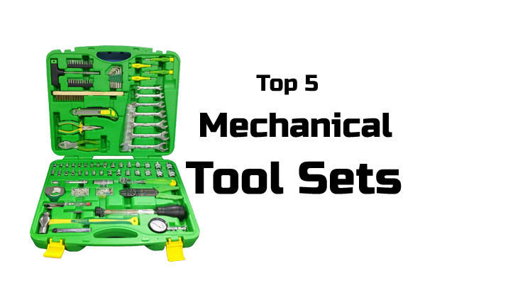 Remarkable The 5 Best Mechanical Tool Sets Under 200 In 2019 2020 Ibusinesslaw Wood Chair Design Ideas Ibusinesslaworg
