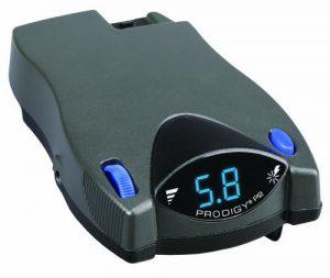 prodigy brake controller