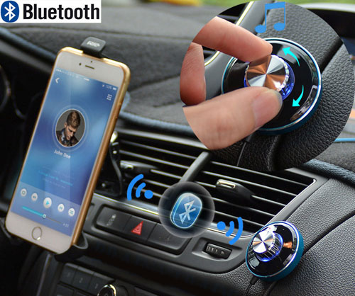 Best Bluetooth Car Kits & Adapters