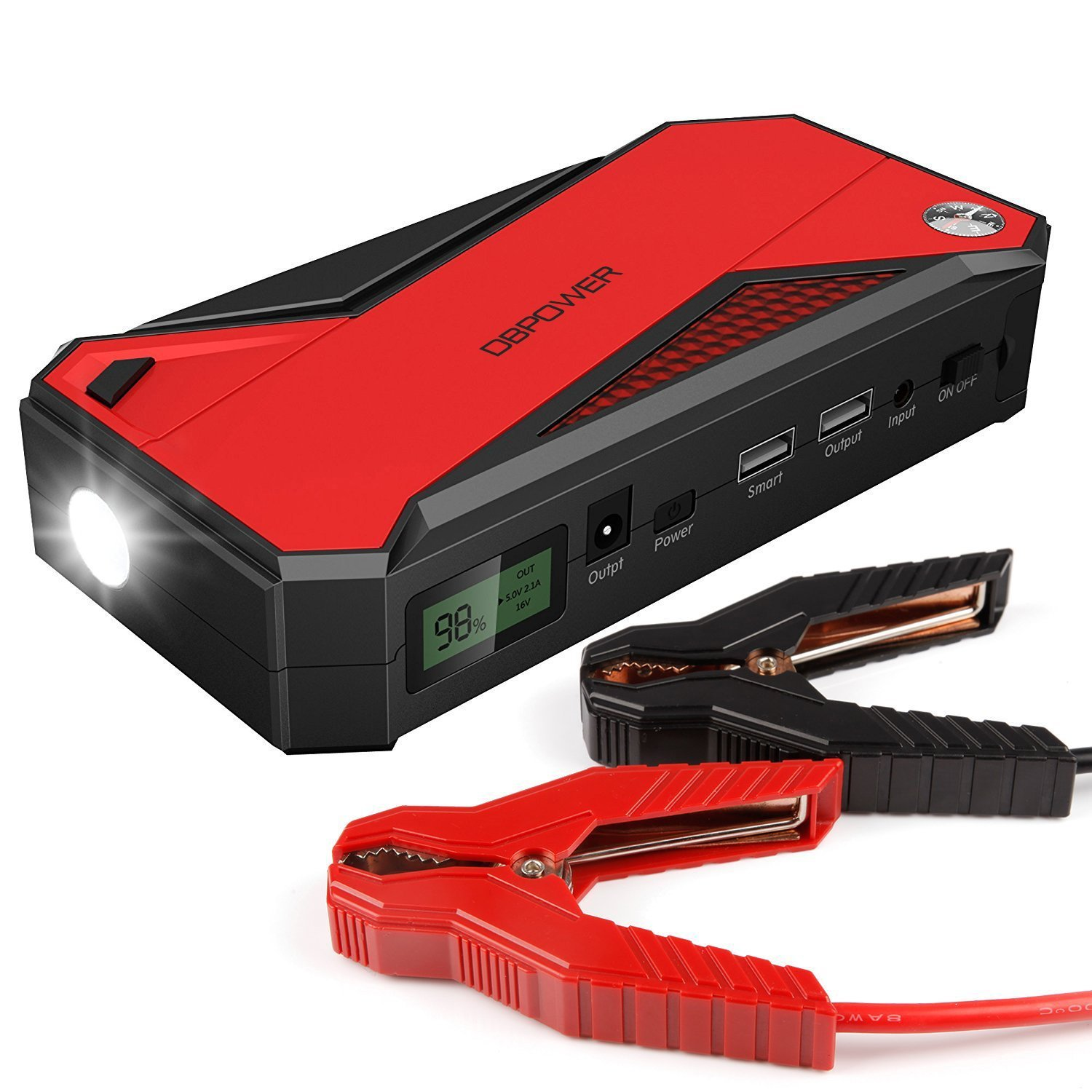 DB Power Jump Starter