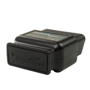 Veepeak Mini Bluetooth OBD2 Scaner Review