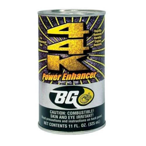 BG44k fuel injector cleaner