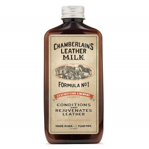 Chamberlain's Leather Cleaner and Conditioner