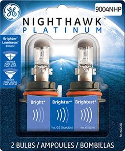 ge nighthawk energy