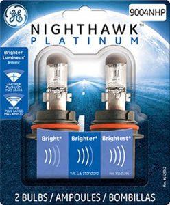 ge nighthawk energy