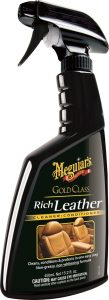 Meguiar's G10916 Gold Class Leather Conditioner
