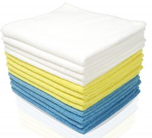 best microfiber cloths