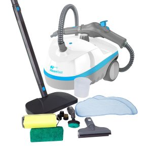easy home steam cleaner