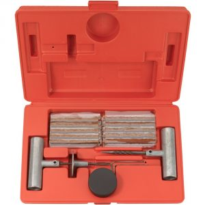 universal tire repair kit