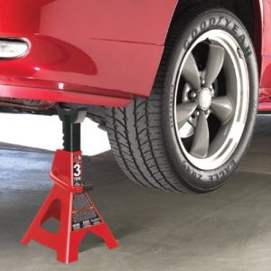 Best Jack Stands for Holding