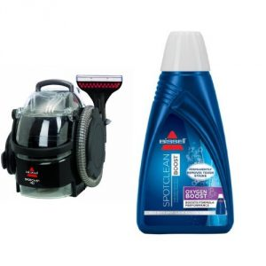 bissell spotclean portable carpet cleaner u2013 corded