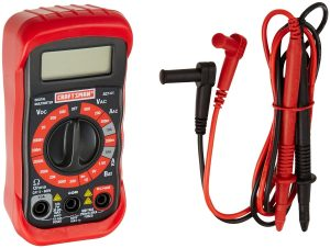 Craftsman 34-82141 Digital Multimeter
