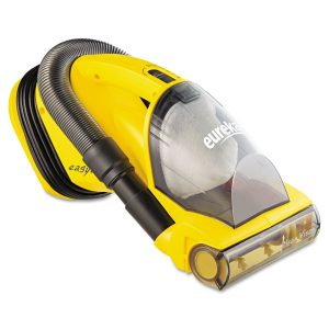 eureka easyclean corded hand-held vacuum 71b manual