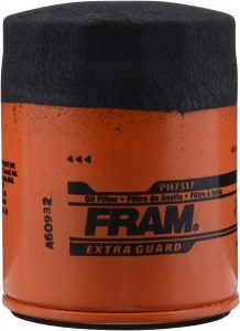 fram extra guard oil filter review