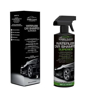 green clean auto wash friendly car care