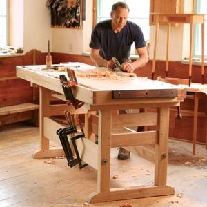 How to Buy the Best Work Bench