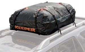 Keeper 0723-1 Water Proof Roof Top Cargo Bag