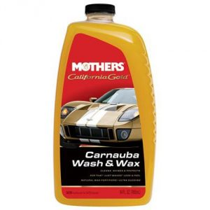 wax california mothers car wash