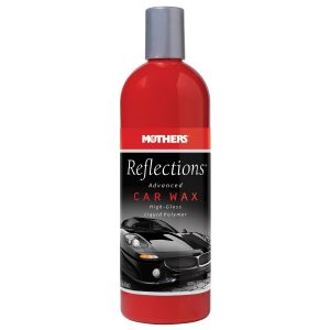 best liquid car wax