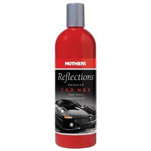 best liquid car wax