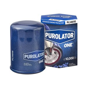purolator boss oil filter