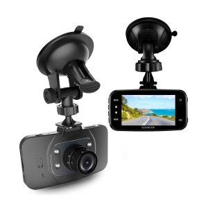 SenHow 1080P Dash Cam Car DVR GS8000L