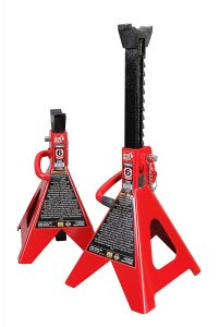 torin t46002a 6 ton double locking jack stands