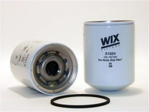 WIX Spin-On Oil Filter