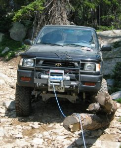 What Winches For Trucks Should You