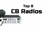 Best 7 CB Radios To Buy In 2018