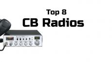 Best 7 CB Radios To Buy In 2018