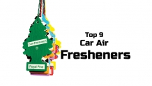 The Best Car Air Fresheners