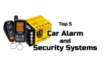 Top 5 Car Alarm and Security Systems