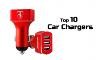 Best Car Chargers