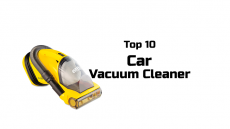 Top 10 Car Vacuum Cleaner