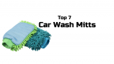 Top 7 Car Wash Mitts
