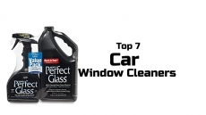 Top 7 Car Window Cleaners