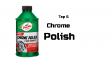 Best Chrome Polishers and Cleaners