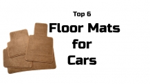 The Best Floor Mats for Cars