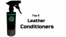 Top 6 Leather Cleaners and Conditioners