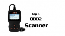 5 Best OBD2 Scanner
