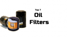 Top 7 Oil Filters for Car