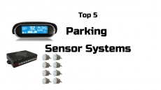 Top 5 Parking Sensor Systems