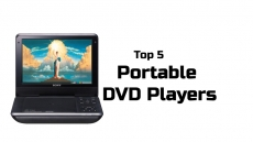 5 Best Portable DVD Players