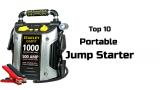 10 Best Portable Jump Starter