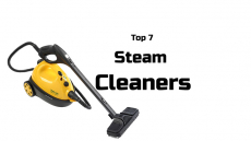 Top 7 Steam Cleaners For Home And Automobile in 2018