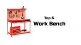 Top 6 Garage Work Bench