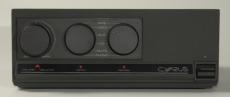 Cyrus Audio – Mission Cyrus 1 Hi Fi integrated audio amplifier (1984)