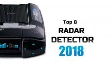 Radar Detectors – ESCORT