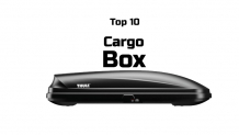 Top 10 Carriers and Cargo Boxes for Cars